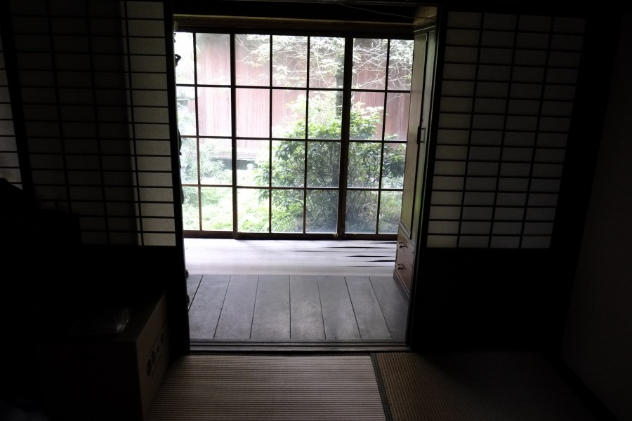 三野町古民家