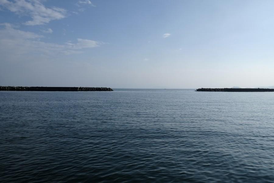 阿万海岸海水浴場